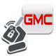 Ключи ДжиЭмСи (GMC)