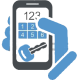 Ключи для нарезки автоключей по коду и замку