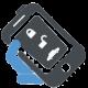 Корпуса автоключей GMC (ДжиЭмСи)