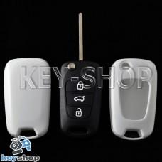 Чехол (пластиковый) для авто ключа KIA (КИА)