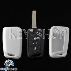 Чехол (пластиковый) для автоключа Seat (Сеат)