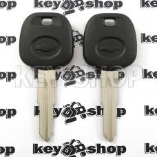 Корпус авто ключа под чип для CHEVROLET (Шевролет)