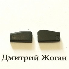 Транспондер Toyota Lexus ID: 4C (керамика) chip