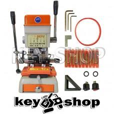 Станок DEFU-998C для (нарезки) изготовления домашних и автомобильных ключей