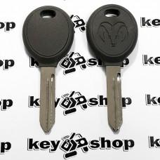 Корпус авто ключа под чип для Dodge (Додж)