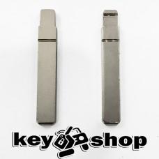 Лезвие для выкидного ключа Fiat (Фиат) VA2