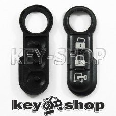 Кнопки автоключа для CITROEN (Ситроен) 3 кнопки