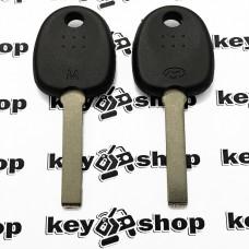 Корпус авто ключа под чип для Hyundai (Хюндай)