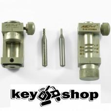 Оригинальное приспособление для нарезки ключей Ford, Jaguar (Форд, Ягуар)