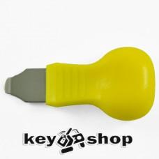 Приспособление для разборки корпуса ключа