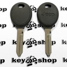 Корпус авто ключа под чип для Jeep (Джип)