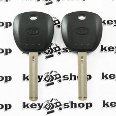 Корпус авто ключа под чип для КIA (КИА), лезвие TOY48