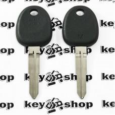 Корпус авто ключа под чип для KIA (КИА), лезвие HYN10