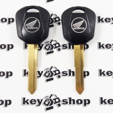 Ключ для мотоцикла Honda (Хонда), лезвие левое с упорами