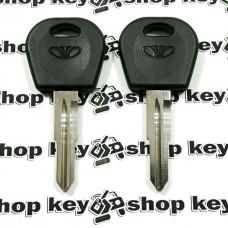 Корпус авто ключа под чип для Daewoo (Дэу) под чип