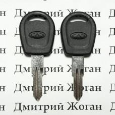 Корпус авто ключа под чип для Chery (Чери) (S11)