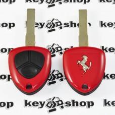 Корпус ключа для Ferrari (Ферари) 3 кнопки