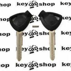 Ключ для мотоцикла Suzuki (Сузуки) лезвие левое с упорами