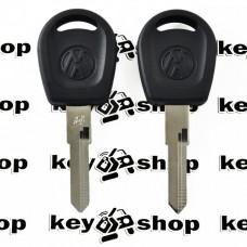 Корпус авто ключа под чип для VOLKSWAGEN (фольксваген), лезвие HU49