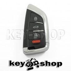 Универсальный ключ KYDZ, DFZN, 3 + 1 кнопки