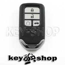 Универсальный ключ KYDZ, HDZN, 4 кнопки