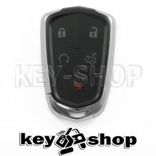 Универсальный ключ KYDZ, GM26, 4 + 1 кнопки