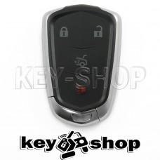 Универсальный ключ KYDZ, GM26, 3 + 1 кнопки