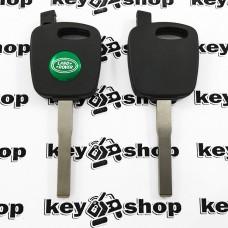 Корпус ключа под чип LAND ROVER (Ленд Ровер) лезвие HU101, тип 2