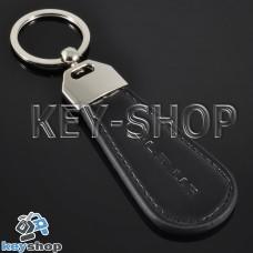 Кожаный брелок для авто ключей LEXUS (Лексус)