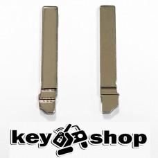 Лезвие для выкидного ключа Seat (Сеат) HU162