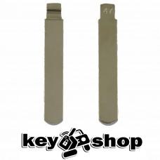 Лезвие для выкидного ключа Subaru (Субару) DAT17