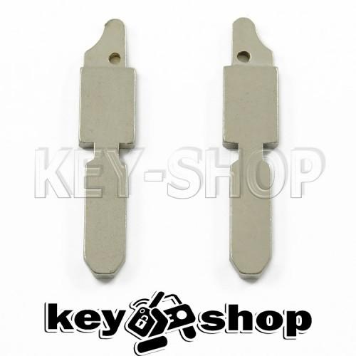 Лезвие для авто ключа Citroen (Ситроен) NE78