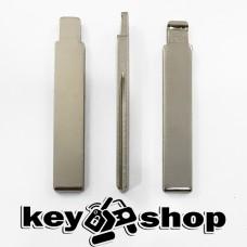 Лезвие для авто ключа Fiat (Фиат) HU83T