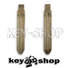 Лезвие для выкидного ключа Geely (Джили)