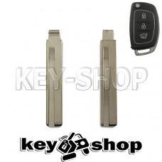 Лезвие для выкидного ключа Hyundai (Хундай)