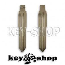 Лезвие для выкидного ключа Mazda (Мазда) правое с упором