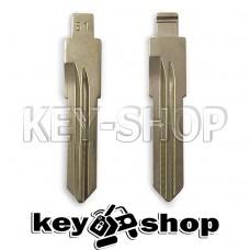 Лезвие для выкидного ключа MG (ЭмДжи)
