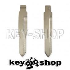 Лезвие для выкидного ключа Mitsubishi (Митсубиси)