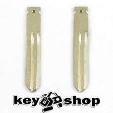 Лезвие для авто ключа Nissan (Ниссан) NSN14