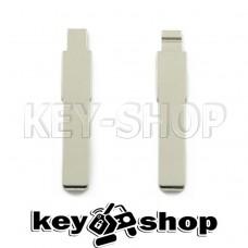 Лезвие для выкидного ключа Peugeot (Пежо) SIP22, тип 1
