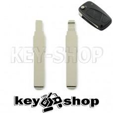 Лезвие для выкидного ключа Peugeot (Пежо) SIP22, тип 3