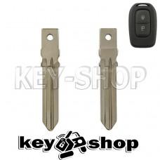 Лезвие для выкидного ключа Renault (Рено) HU 179 FH