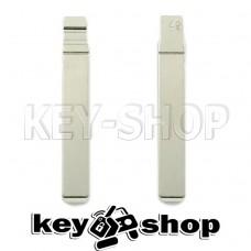 Лезвие выкидного ключа для Seat (Сиат), HU 164