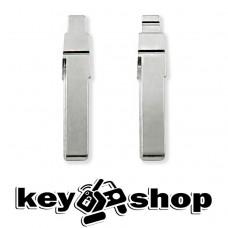 Лезвие для выкидного ключа для Skoda (Шкода) HU66