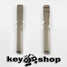 Лезвие выкидного ключа для Volkswagen Crafter (Фольксваген Крафтер), HU64