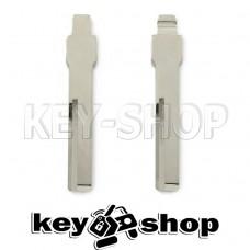Лезвие выкидного ключа для Volvo (Вольво) HU 56