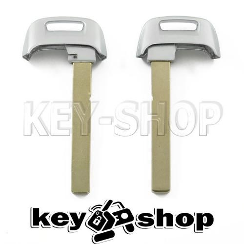Лезвие смарт ключа для Audi A8 (Ауди A8)
