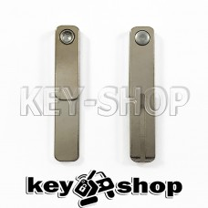 Лезвие для смарт ключа для BYD (Бюд)