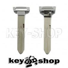 Лезвие для смарт ключа Chrysler (Крайслер)