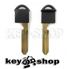 Лезвие для смарт ключа NISSAN (Ниссан) с местом под чип
